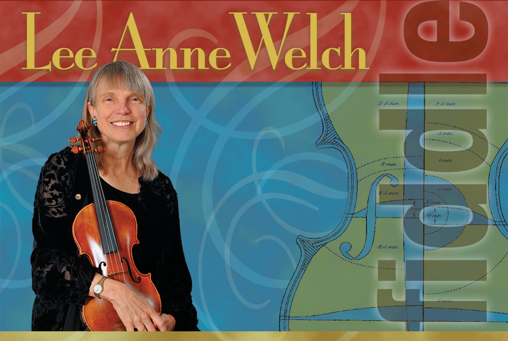 Lee Ann Welch banner image